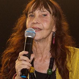"""Helena Ignez, diretora de """"Ralé"""""""