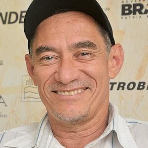 """Chico Diaz, ator de """"Travessia"""" e """"Oração do Amor Selvagem"""""""