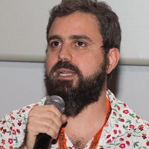 "Daniel Lisboa, diretor de ""Tropykaos"""