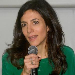 """Marina Person, diretora de """"Califórnia"""""""