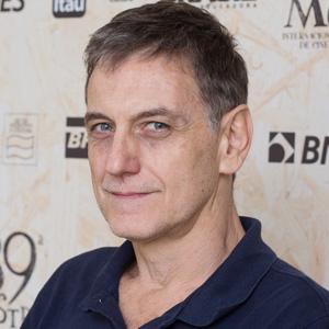 """Victor Lopes, diretor de """"Betinho - A Esperança Equilibrista"""""""