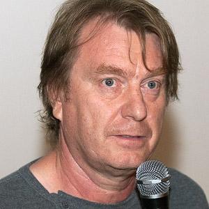 Entrevista Mika Kaurismäki