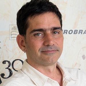 """Vinícius Coimbra, diretor de """"A Floresta que se Move"""""""