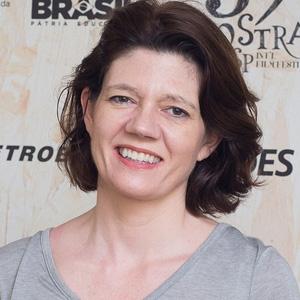 Isabel Davis, diretora do British Film Institute