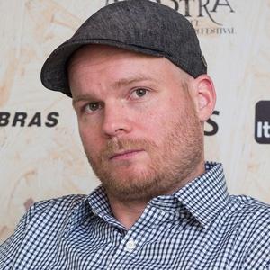 """Grímur Hákonarson, diretor de """"A Ovelha Negra"""""""