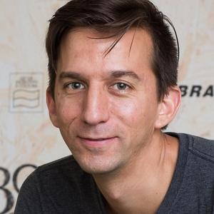 """Matías Bize, diretor de """"La Memoria del Agua"""""""