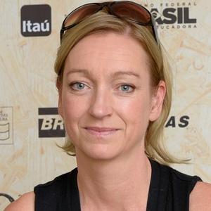 Pia Lundberg, diretora da área internacional do Swedish Film Institute