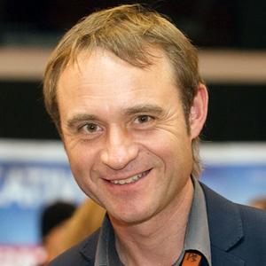 Christian Juhl Lemche, diretor de festivais do Danish Film Institute