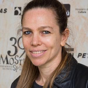 "Sandra Kogut, diretora de ""Campo Grande"""