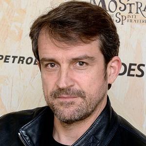 """Lorenzo Vigas, diretor de """"Desde Allá"""""""