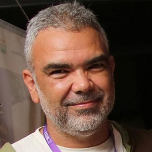Entrevista Markão Oliveira