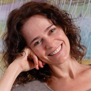 Entrevista Adriana Rabelo