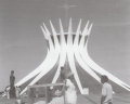Brasília, um Dia em Fevereiro