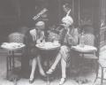Paris Era uma Mulher