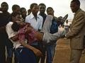 Reconciliação:O Lilagre de Mandela