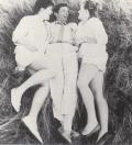 Rita, Sue E Bob Nu