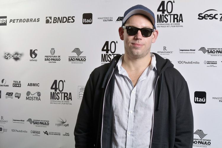 Andreas Schaap, diretor do filme O último vagão