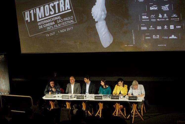 Espaço Itaú de Cinema – Augusta 3