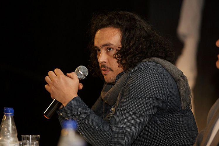 Espaço Itaú de Cinema – Augusta 3  /  Victor Costa, Produtor de Conteúdo da CPFL