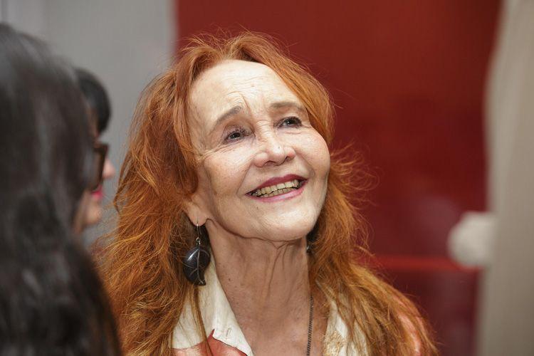 Helena Ignez, atriz e cineasta