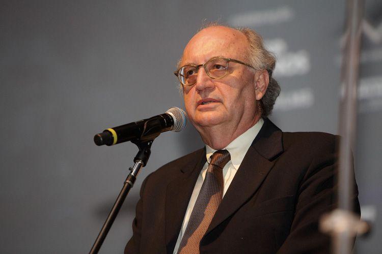 Mário Mazzilli (Diretor Superintendente do Instituto CPFL)