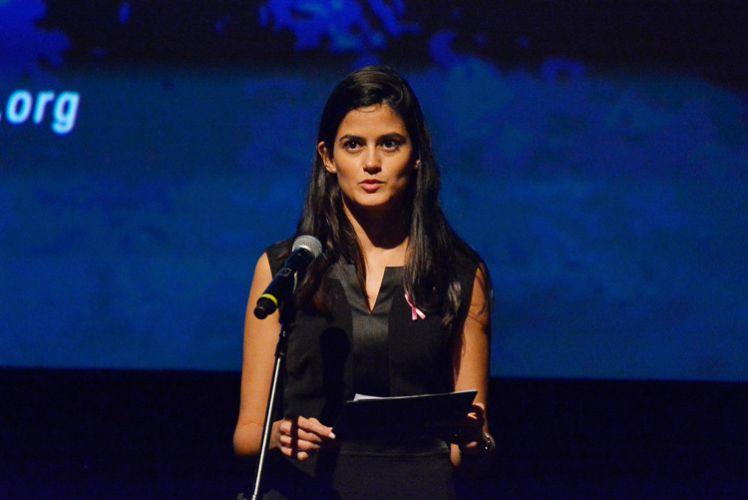 Claudia Bird (Gerente do Departamento Regional Sul do BNDES)