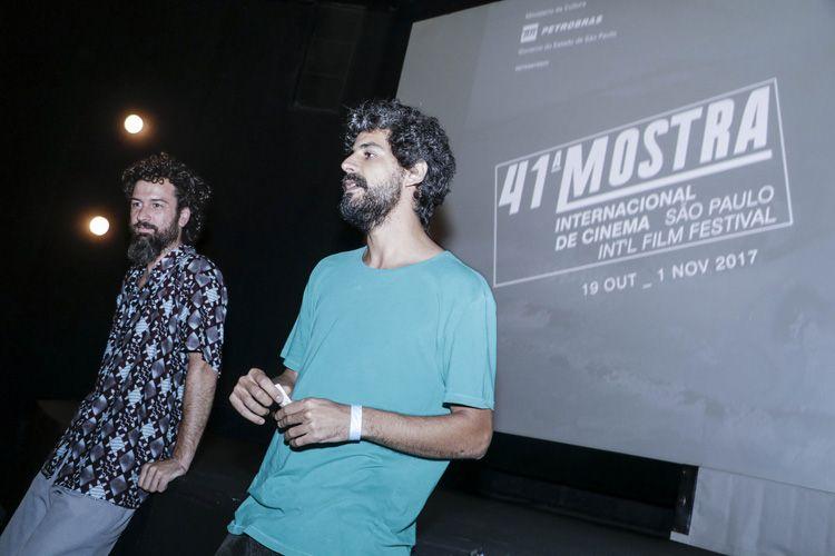 Espaço Itaú de Cinema – Augusta 1 / Raul Zito (trilha sonora) e Joaquim Castro (montador de som e imagem) apresentam o filme Até o Próximo Domingo, de Evaldo Mocarzel