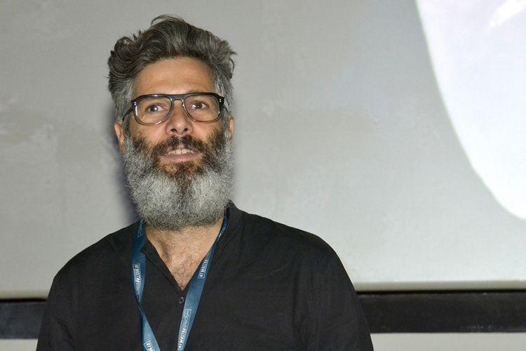 Espaço Itaú de Cinema – Frei Caneca 3 / Miguel Clara Vasconcelos (diretor) apresenta seu filme Encontro Silencioso