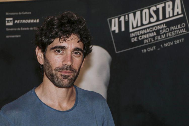 Adrián Orr, diretor do filme Niñato