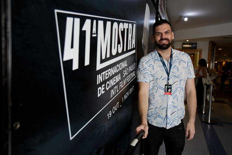 Adam Keleman, diretor do filme Vida Fácil