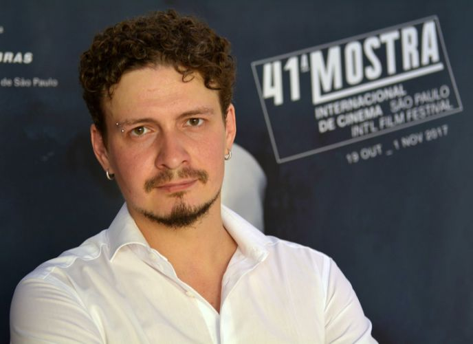Juri Rechinsky, diretor do filme Feio