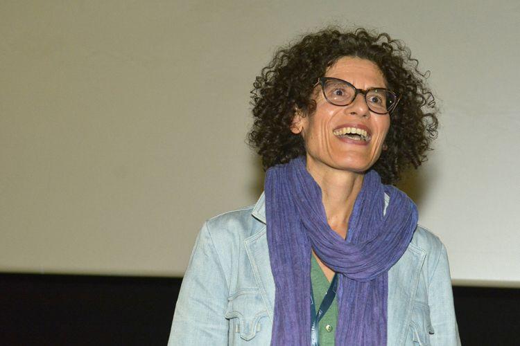 Espaço Itaú de Cinema – Frei Caneca 6 / A diretora Yamina Zoutat apresenta seu filme 6999 Portas