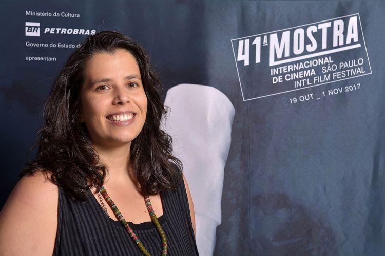 Caroline Leone, diretora do filme Pela Janela