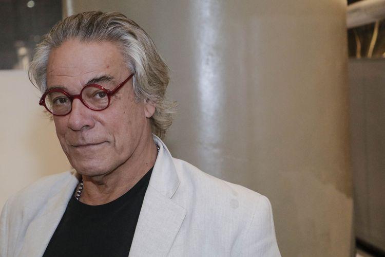 Michael O`Neill, autor do livro que inspirou o filme Yoga Arquitetura da Paz, de Heitor Dhalia