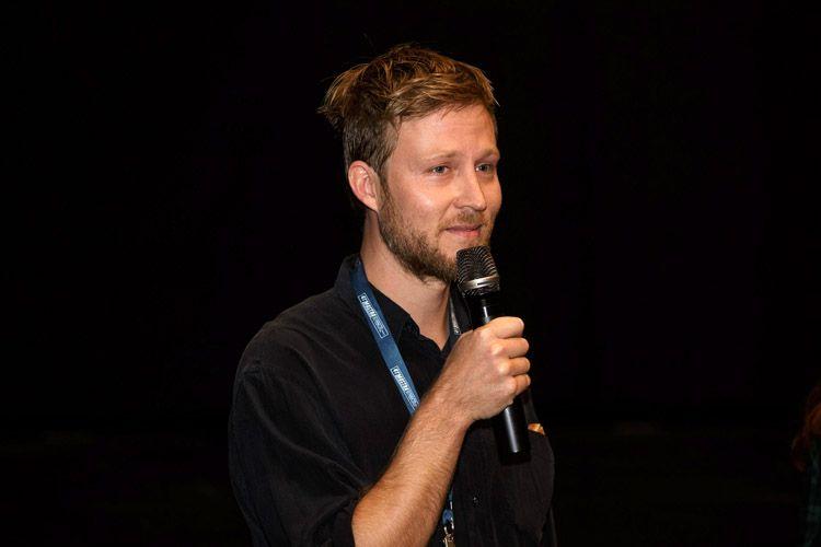 IMS – Instituto Moreira Salles / Cyril Schaublin, diretor de Aqueles que Estão Bem, apresenta seu filme