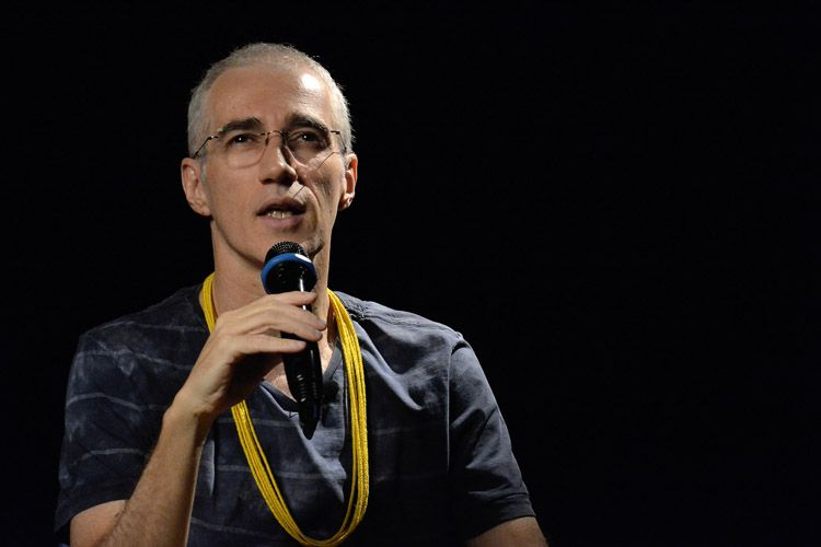 Memórias do Cinema / Espaço Itaú de Cinema – Augusta 4 / Luiz Bolognesi, roteirista e diretor