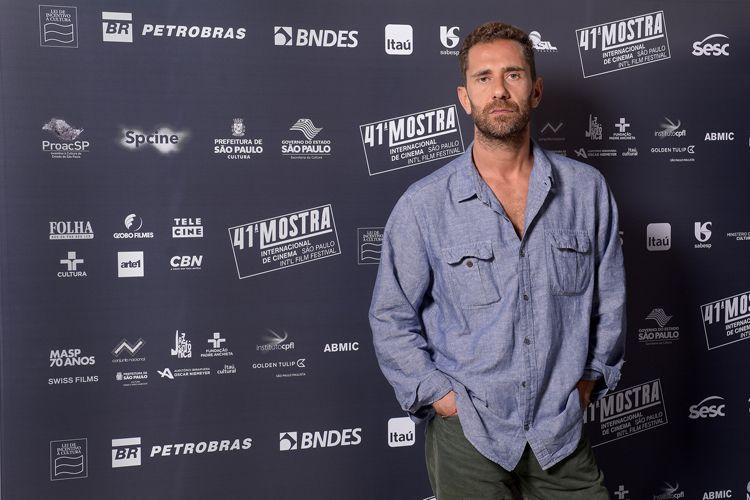 Roberto de Paolis, diretor do filme Corações Puros