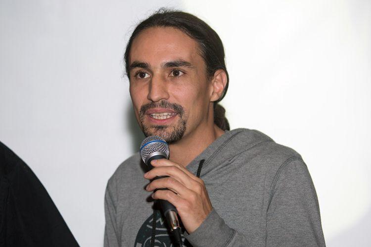 Reserva Cultural 2 / Martín Boulocq, diretor de Eugênia, apresenta seu filme