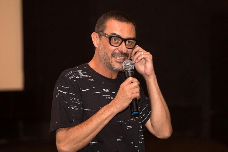 Espaço Itaú de Cinema – Augusta 1 /O diretor Paulo Caldas apresenta seu filme Saudade