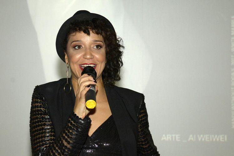 Espaço Itaú de Cinema - Frei Caneca 2 / A diretora Roberta Estrela D`Alva apresenta a sessão de seu filme Slam: Voz de Levante
