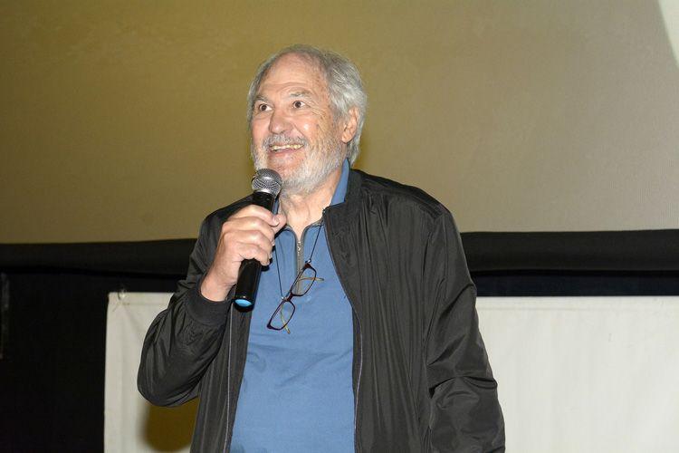 Espaço Itaú de Cinema - Frei Caneca 1 / O diretor Jeremias Moreira apresenta seu filme Querida Mamãe