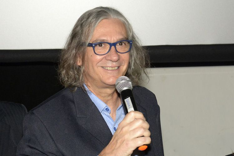 Espaço Itaú de Cinema - Frei Caneca 1 / O diretor Carlos Gerbase apresenta seu filme Bio