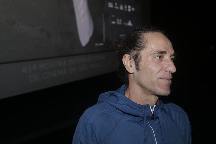 Espaço Itaú de Cinema - Frei Caneca 6 / Damian Paris, produtor do filme Não Sei Dizer Adeus, apresenta a sessão