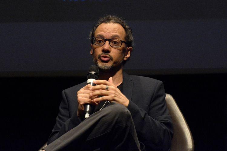Instituto Itaú Cultural – I Fórum Mostra-Folha – Rumos do Cinema e do Audiovisual / Mesa 1 - Fronteiras Entre Linguagens – Roberto Cruz (curador de artes visuais)