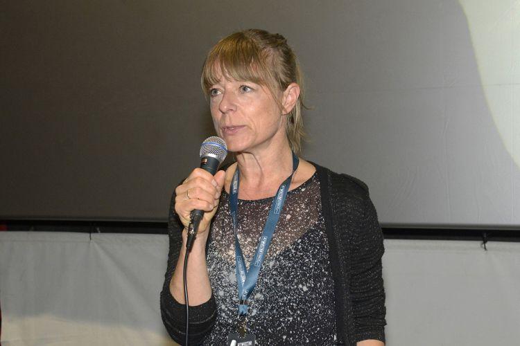 Reserva Cultural 2 / Jacqueline Zund apresenta seu filme Quase Lá