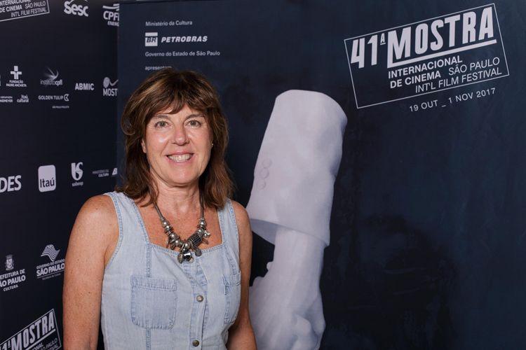 Nadia Dresti, da Locarno Industry Academy