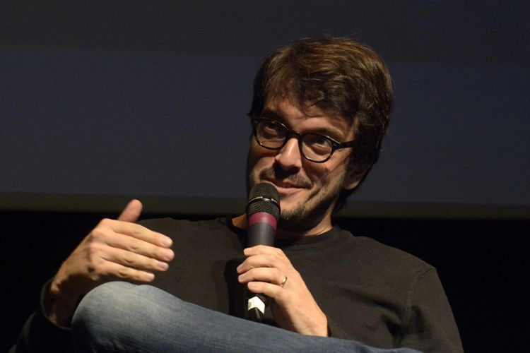 Instituto Itaú Cultural – I Fórum Mostra-Folha – Rumos do Cinema e do Audiovisual / Mesa 1 – Cinema Nacional e Recursos Públicos – Rodrigo Teixeira (produtor da RT Features)
