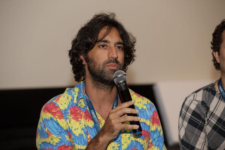 Espaço Itaú de Cinema – Augusta 1 / Léo Garcia, diretor de A Vida Extra-Ordinária de Tarso de Castro, apresenta seu filme