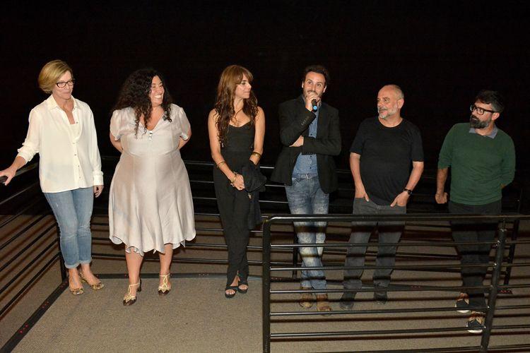 Cine Caixa Belas Artes 1 / Diretor Diego Lerman e equipe apresentam seu filme Uma Espécie de Família