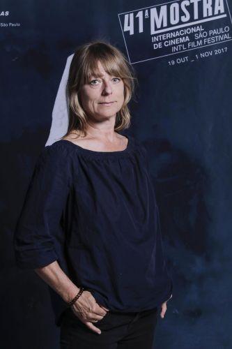 Jacqueline Zund, diretora do filme Quase lá